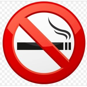 FYI All items in my closet are smoke-free!!